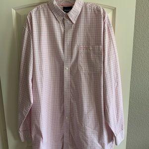 Breast Cancer Special Edition Wrangler Shirt